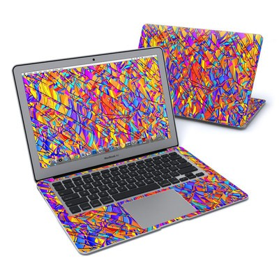 MacBook Air 13in Skin - Colormania