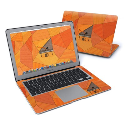 MacBook Air 13in Skin - Colin Huggins