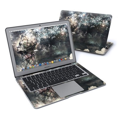 MacBook Air 13in Skin - Coma