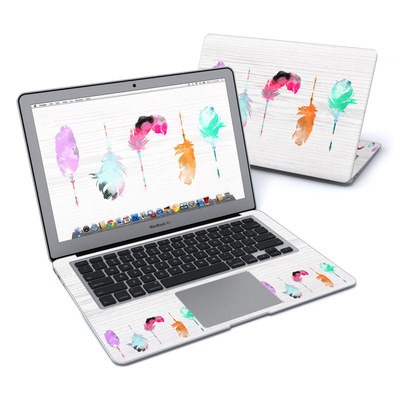 MacBook Air 13in Skin - Compass