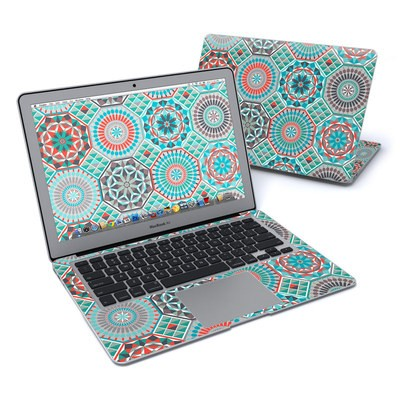 MacBook Air 13in Skin - Contessa