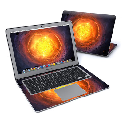 MacBook Air 13in Skin - Corona
