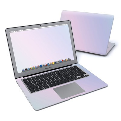 MacBook Air 13in Skin - Cotton Candy