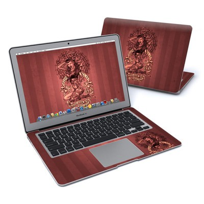 MacBook Air 13in Skin - If Looks Could Kill