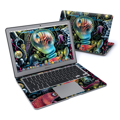 MacBook Air 13in Skin - Creatures