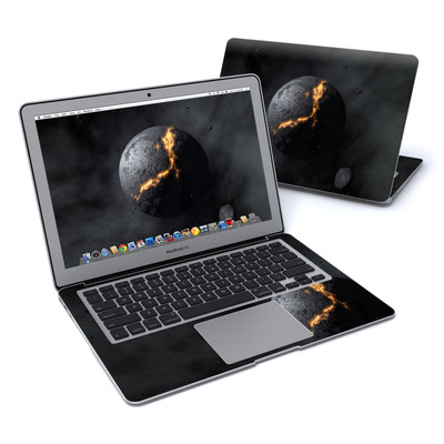 MacBook Air 13in Skin - Crucible