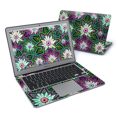 MacBook Air 13in Skin - Daisy Trippin