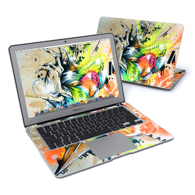 MacBook Air 13in Skin - Dance