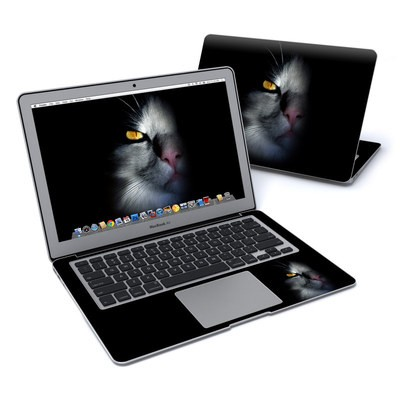 MacBook Air 13in Skin - Darkness