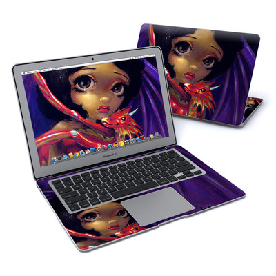 MacBook Air 13in Skin - Darling Dragonling