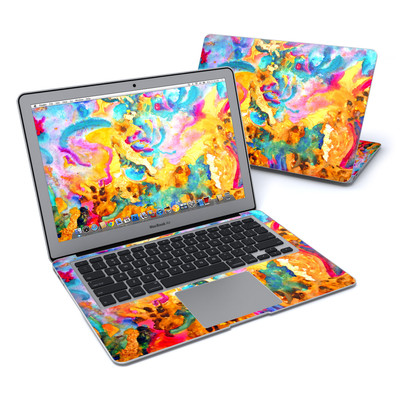 MacBook Air 13in Skin - Dawn Dance