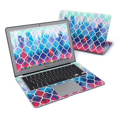 MacBook Air 13in Skin - Daze
