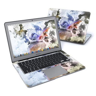MacBook Air 13in Skin - Days Of Decay