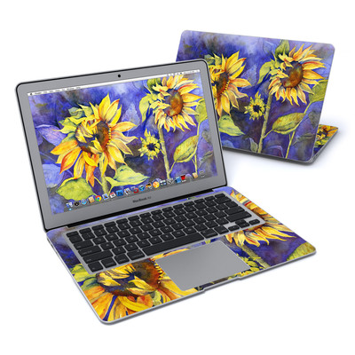 MacBook Air 13in Skin - Day Dreaming