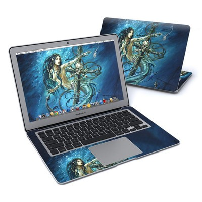 MacBook Air 13in Skin - Death Tide