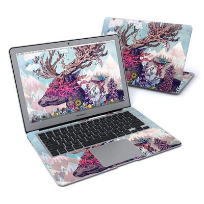 MacBook Air 13in Skin - Deer Spirit