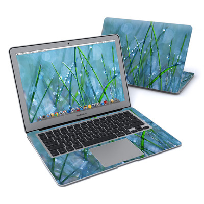 MacBook Air 13in Skin - Dew
