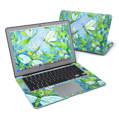 MacBook Air 13in Skin - Dragonfly Fantasy