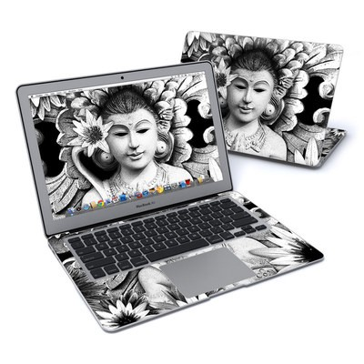 MacBook Air 13in Skin - Dawning of the Goddess