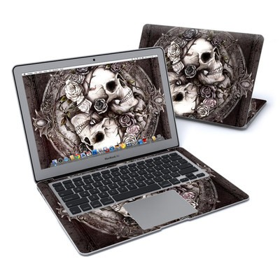 MacBook Air 13in Skin - Dioscuri