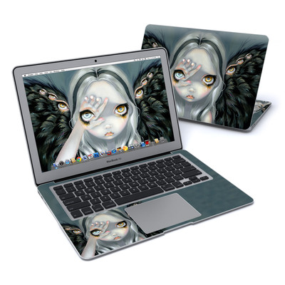 MacBook Air 13in Skin - Divine Hand