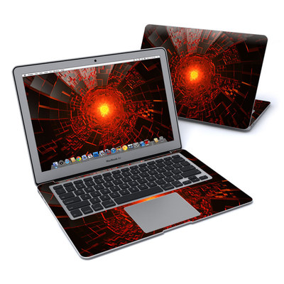 MacBook Air 13in Skin - Divisor