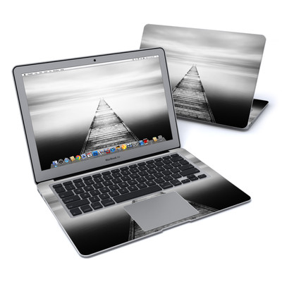 MacBook Air 13in Skin - Dock