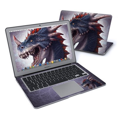 MacBook Air 13in Skin - Dracosaurus Rex