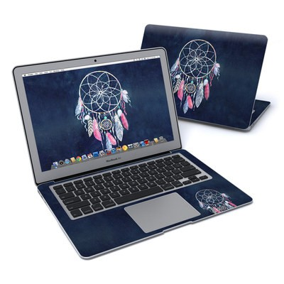 MacBook Air 13in Skin - Dreamcatcher