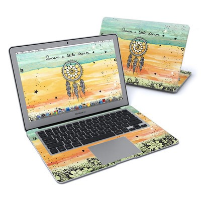 MacBook Air 13in Skin - Dream A Little