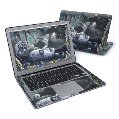 MacBook Air 13in Skin - Dreams