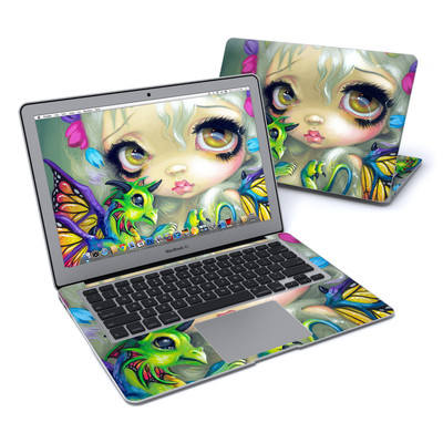 MacBook Air 13in Skin - Dragonling