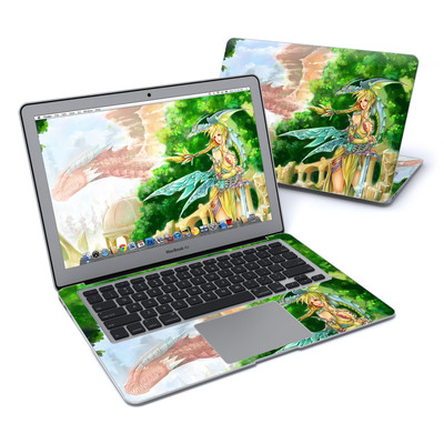 MacBook Air 13in Skin - Dragonlore