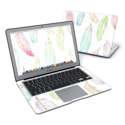 MacBook Air 13in Skin - Drifter