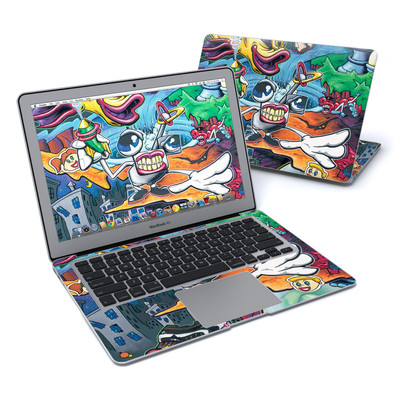 MacBook Air 13in Skin - Dream Factory