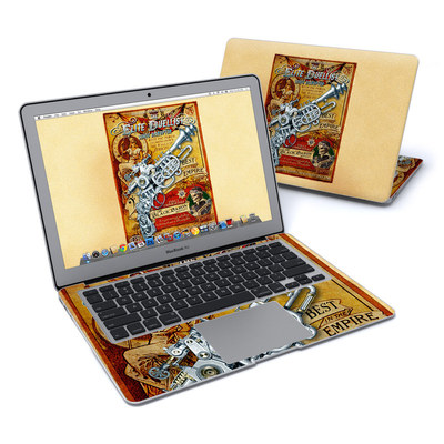 MacBook Air 13in Skin - The Duelist