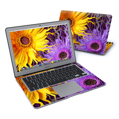 MacBook Air 13in Skin - Daisy Yin Daisy Yang