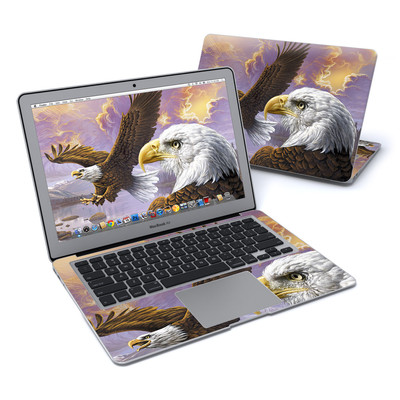 MacBook Air 13in Skin - Eagle