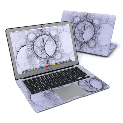 MacBook Air 13in Skin - Effervescence