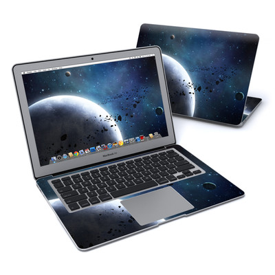 MacBook Air 13in Skin - Eliriam