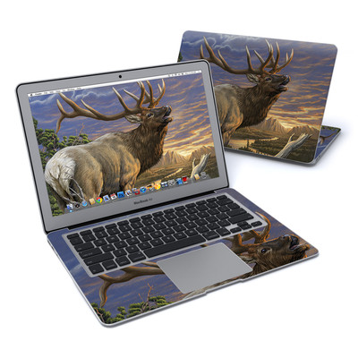 MacBook Air 13in Skin - Elk