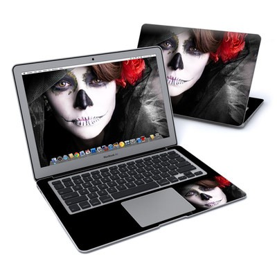 MacBook Air 13in Skin - Diablo El Muerto