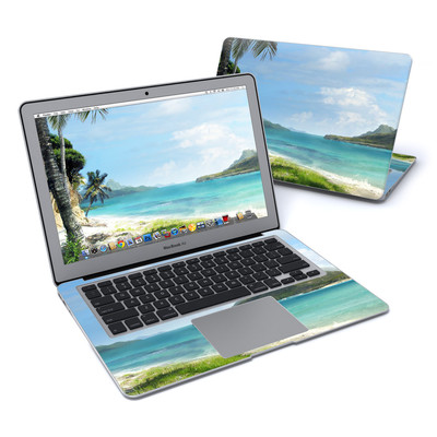 MacBook Air 13in Skin - El Paradiso