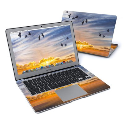 MacBook Air 13in Skin - Equinox