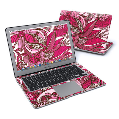 MacBook Air 13in Skin - Eva