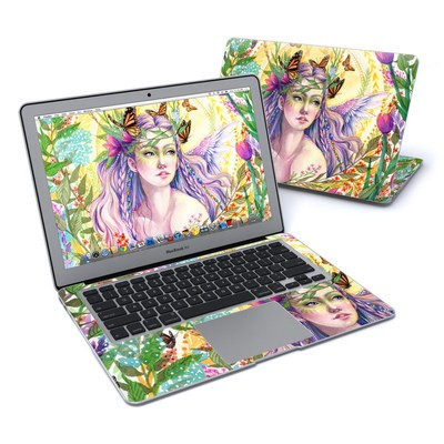 MacBook Air 13in Skin - Eve