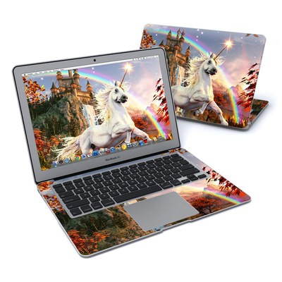MacBook Air 13in Skin - Evening Star