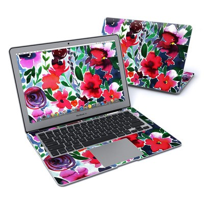 MacBook Air 13in Skin - Evie