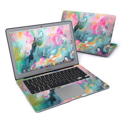 MacBook Air 13in Skin - Fairy Pool