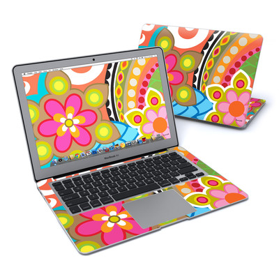 MacBook Air 13in Skin - Fantasia